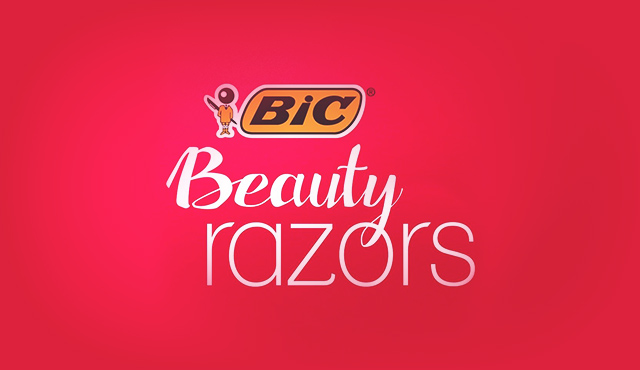 BIC Beauty-Rasiererlogo